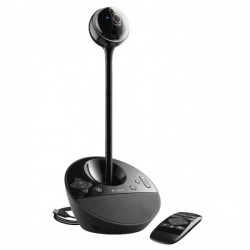 Logitech BCC950 Desktop Webcam