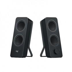 Logitech Z207 2.0ch Bluetooth Speaker