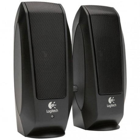 Logitech S120 2.0ch Speaker