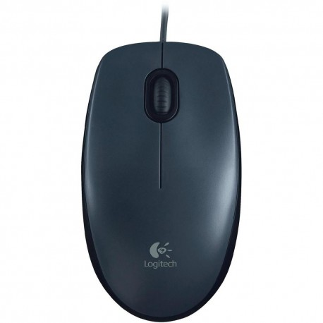 Logitech M90 Wire Mouse