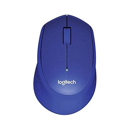Logitech Silent Wireless Mouse M330