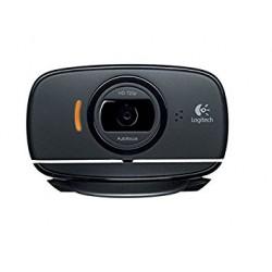 Logitrech HD Webcam C525