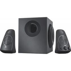 Logitech Z623 Home Stereo System