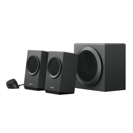 Logitech Z337 Speaker with Bluetooth
