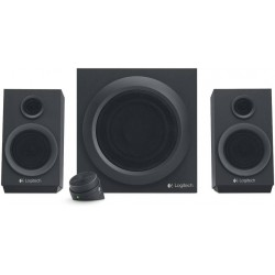 Logitech Z333 Multimedia Speaker