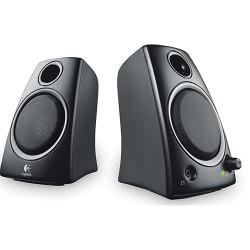 Logitech Z130 Stereo Speaker