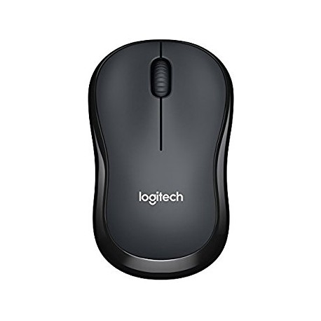 Logitech Silent Wireless Mouse M220